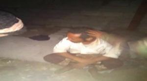 #عدن.. إنقاذ شخص حاول الانتحار بمصعبين