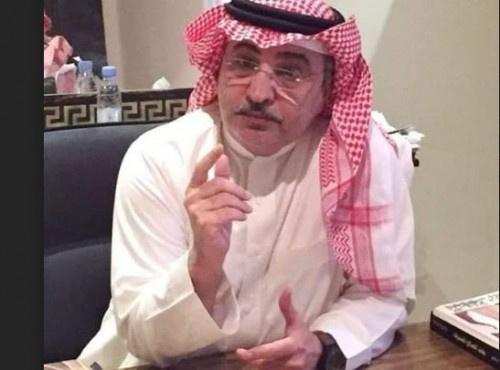 المحلل السياسي السعودي سامي العثمان : أثبت القائد عيدروس الزبيدي أنه قائد محنك ورجل المرحلة
