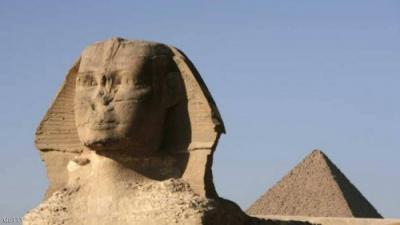 """مصر.. كشف أثري يمهد لحل """"لغز"""" أبو الهول"""