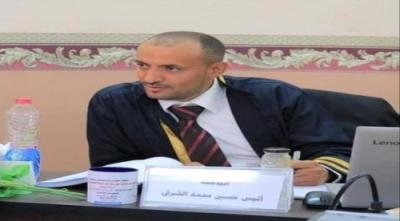 الشرفي: اتفاق #الرياض سيضع الجميع تحت مجهر التحالف