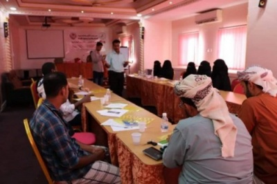 المهرة للأعمال الانسانية تقيم دورة تدريبية في مجال حقوق الإنسان