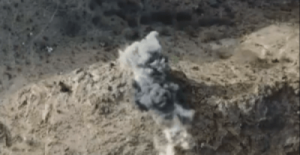 عشرات القتلى والجرحى وتدمير آليات عسكرية تابعة لمليشيات #الحوثي في البرح غرب #تعز