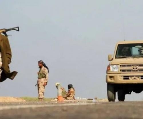 محاولة اغتيال قيادي عسكري بارز في #مأرب
