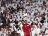 #السعودية تسقط قطر وتبلغ النهائي