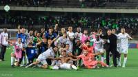 الرجاء البيضاوي يستعيد توازنه خارج أرضه في أبطال أفريقيا