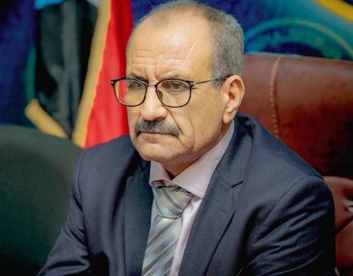 """الجعدي في حوار خاص مع """"4 مايو"""" : القوى التي بيدها الحل والعقد في الشرعية غير راضية على تنفيذ اتفاق #الرياض"""