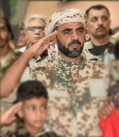 ألوية المقاومة الجنوبية تعلن مصرع زعيم خلية اغتيال القائد وليد سكرة (بيان)
