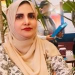 """سارة اليافعي توقع إصدارها الأدبي """"لا شيء أبداً يشبهك"""" ضمن فعاليات معرض القاهرة الدولي"""