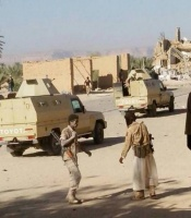 ميليشيا الإخوان تتخلى عن مديرية مجزر ب#مأرب لميليشيا #الحوثي