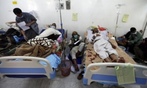 لحج تسجل أولى حالات اشتباه.. تحذيرات صحية من تفشي وباء آخر غير كورونا في اليمن