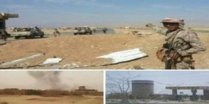 كيف سقط معسكر اللبنات بيد الحوثي في الجوف؟!