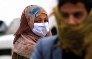 الكشف عن نتائج فحص امرأة الكورونا التي أرعبت صنعاء