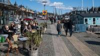 """السويد وكورونا.. خطة """"التراخي"""" تفشل باعتراف رئيس الحكومة"""