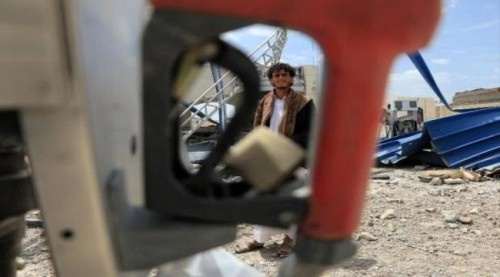 ميليشيات الحوثي تضاعف أعباء اليمنيين بتسعيرة نفطية باهظة