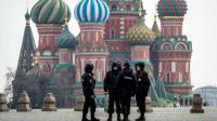 """موسكو تحدث إحصاءات وفيات كورونا.. وتكشف """"أحداث أبريل"""""""