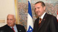 """مسرحية أردوغان وإسرائيل.. مناكفات كلامية وسط """"علاقات دافئة"""""""
