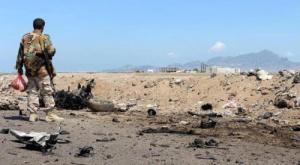 مقتل قائد عسكري جنوبي وعدد من مرافقيه بعبوة ناسفة في مأرب