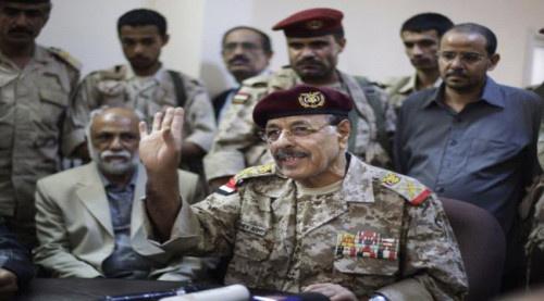 """فضيحة لجيش """"الأحمر"""".. مقاومة البيضاء تأسر قيادياً حوثياً تبين أنه ضابطاً في قوات الجيش الوطني"""