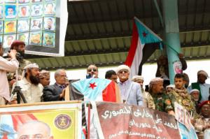 اللواء بن بريك يبعث رسائل هامة في افتتاح فعاليات مهرجان التراث الشعبي بيافع