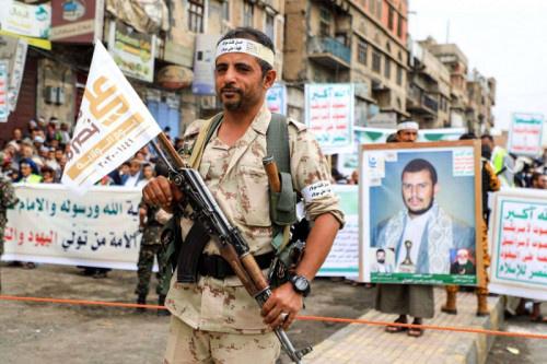 صحيفة دولية: الحوثيون يحوّلون احتلالهم المناطق اليمنية إلى سلطة دينية مقدّسة