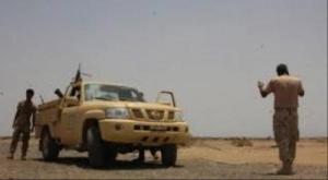 الأجهزة الأمنية بلحج تضبط عصابة مسلحة حاولت الاستيلاء على أراضي عامة