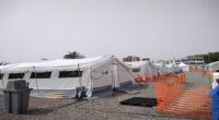 الصليب الأحمر: افتتحنا مركز علاج كورونا بمستشفى الجمهورية بعدن تحسبًا لموجهة ثانية