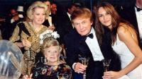 ماري ابنة شقيق ترامب تقاضي الرئيس والعائلة