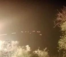 اندلاع اشتباكات عنيفة في جبهة الشيخ سالم بأبين