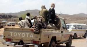 الحوثيون يسيطرون على مناطق العبدية بمأرب