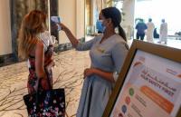 الوباء يُراكم الغبار على مرافق السياحة العربية