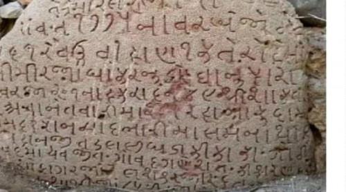 العثور على أحجار مرجانية في سقطرى يعود تاريخها للقرن السابع عشر الميلادي