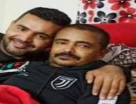 شكر وتقدير على تعازِ من أبناء الفقيد أحمد حسين نصر
