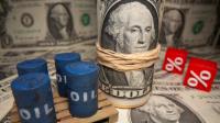 النفط ينتعش بفضل بيانات اقتصادية قوية