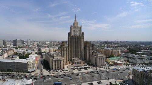 روسيا تعلن رسميا ردها على العقوبات الأمريكية