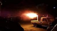 اندلاع اشتباكات بين قوات الحزام الأمني ومليشيات الإخوان في أحور بابين