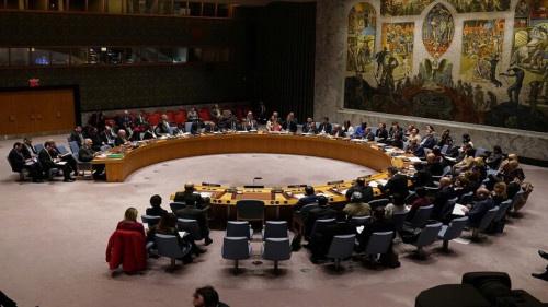مجلس الأمن الدولي يرحب بإعلان السعودية إنهاء الصراع في اليمن ويؤكد على ضرورة الاستمرار في تنفيذ بنود اتفاق الرياض