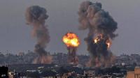 """جهود مصرية مكثفة لوقف التصعيد الإسرائيلي.. وحديث عن """"تهدئة"""""""