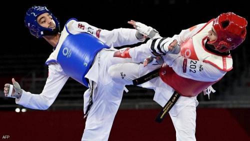 فضية تونسية.. تفاصيل أول ميدالية للعرب في أولمبياد طوكيو