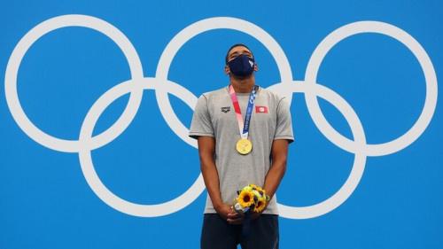 """حصيلة اليوم الثاني لميداليات أولمبياد """"طوكيو 2020"""".. أغلاها عربية"""