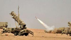 التحالف يعلن إحباط هجوم بصواريخ باليستية وطائرات مسيرة على السعودية