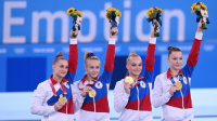 """حصيلة اليوم الرابع لميداليات أولمبياد """"طوكيو 2020"""""""