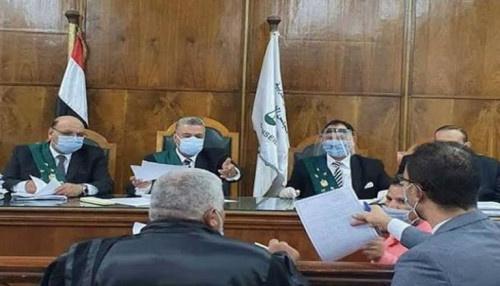 مصر.. الإعدام لـ 24 إخوانيا بتهمة تفجير حافلة واغتيال شرطي