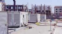 اتفاق يعيد تشغيل محطات الطاقة المستأجرة بالعاصمة عدن