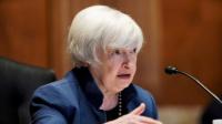الخزانة الأمريكية تحذر الكونغرس من استنفاذ الأموال بحلول أكتوبر