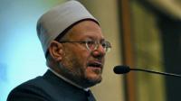 مفتي مصر: الإخوان حاولوا السيطرة على الأزهر لكن كبار العلماء رفضوهم