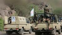 الحوثيون يدفعون بتعزيزات كبيرة باتجاه لودر