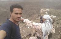 قائد جبهة كرش: محاولات مليشيات الحوثي التسلل والهجوم خلال الأيام الماضية باءت بالفشل وأبطالنا لها بالمرصاد