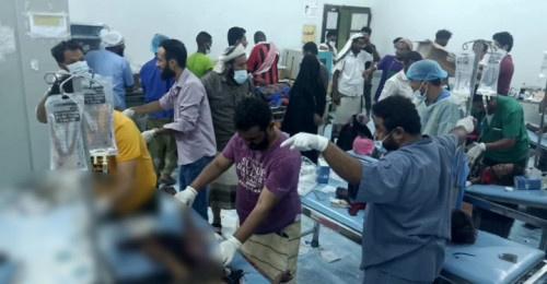 """""""تقرير"""" يرصد انتهاكات الحوثيين في الساحل الغربي خلال شهر سبتمبر"""